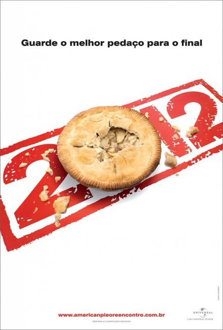 American Pie: O Reencontro   trailer, elenco, sinopse, pôster e data de estreia