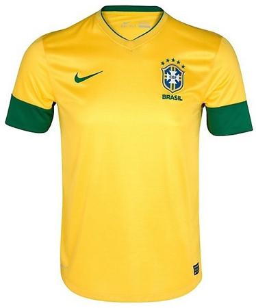 584c2e0819a42 Camisa do Brasil 2012 – uniforme da seleção  preço e fotos