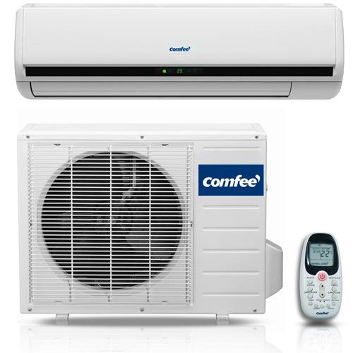 Ar condicionador Comfee Split 7.000 BTUs