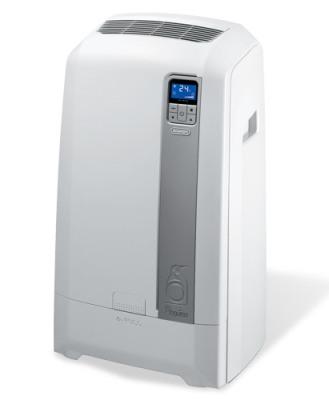 Ar condicionado portatil pinguino delonghi é bom
