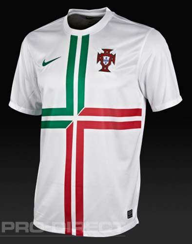 90716277650cd Camisas de Portugal Eurocopa 2012  preço