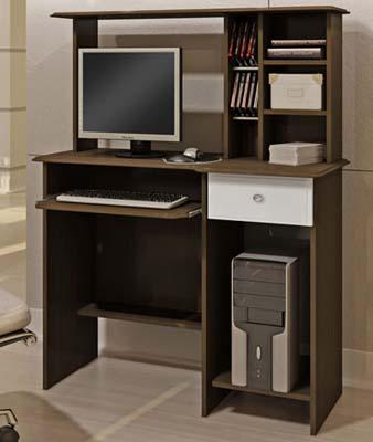 Mesa para computador germai pre o e foto dicas for Muebles para computador de mesa