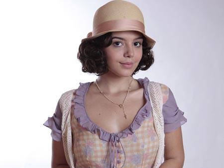 História e fotos do elenco de Gabriela, nova novela da Globo