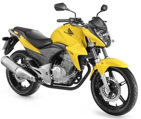 dcf98afb475ff Honda CB 300R flex 2013 – preço e fotos