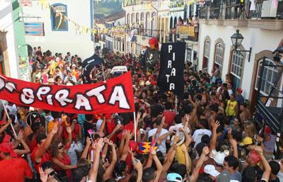 Fotos ouro preto carnaval 2012 56